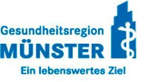 Gesundheitsregion MÜNSTER – ein lebenswertes Ziel.