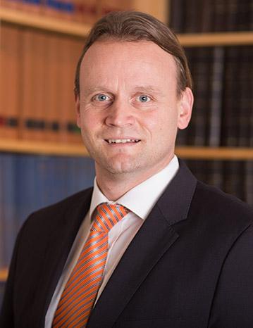 Rechtsanwalt Dirk Wenke