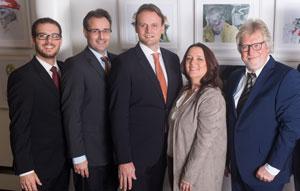 Fachanwälte in Dorsten und Münster